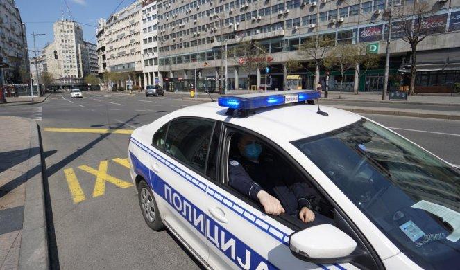"""""""TAČNO U 9H POČEO JE BEOGRADSKI LOVAC NA VUKOVE""""! Policija upadala u stanove, a rezultat je RAZOTKRIVANJE PREVARE OD 60 MILIONA EVRA"""