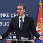 Vučić: Nasilje u politici nikuda ne vodi!
