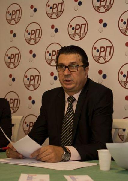 Jovanović (RP): Opozicija je k'o vampir isisala svu energiju ovog naroda