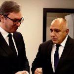 Vučić i Borisov razgovarali o merama na granici i turizmu