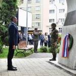 Vulin: Ne zaboravljamo NATO bombardovanje