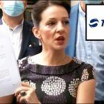Tepić: Telekom Žeželju kupio Kurir novcem građana; Telekom: Prljava kampanja interesnog lobija