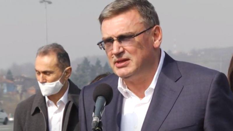 Podignuta optužnica protiv Zorana Drobnjaka!