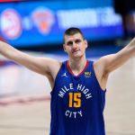 Jokić izabran u idealni tim NBA lige