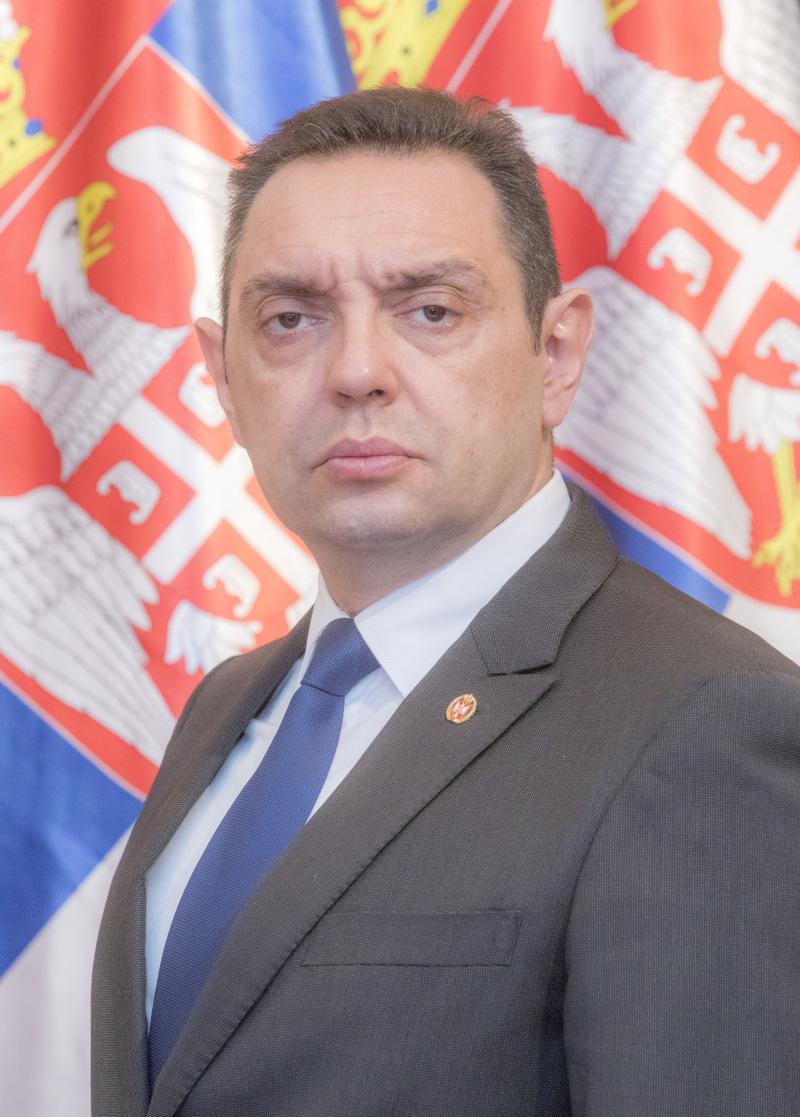 VULIN HITNO IZVESTIO VUČIĆA Strani centri moći hteli da sprovedu opasan plan, velika ujdurma protiv Srbije! Mnogi su umešani