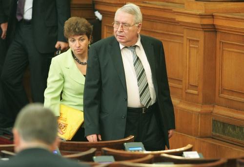 Bulgaria: Bulgaria Socialists, Ethnic Turks Dispute 2010 State  Budget in Court