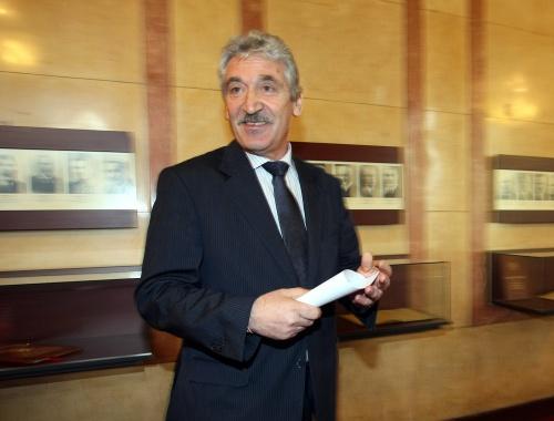 Bulgaria: Bulgaria's Rulers Snub Ethnic Turks' Support for Mayor