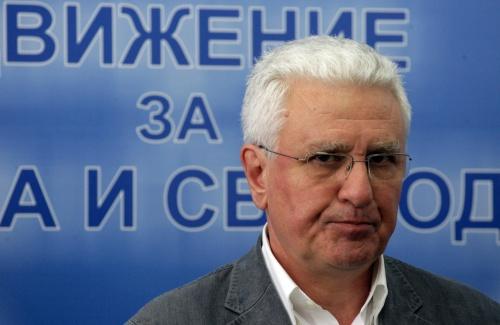 Bulgaria: Bulgarian Ethnic Turks Demand No Reliability Checks for Judges