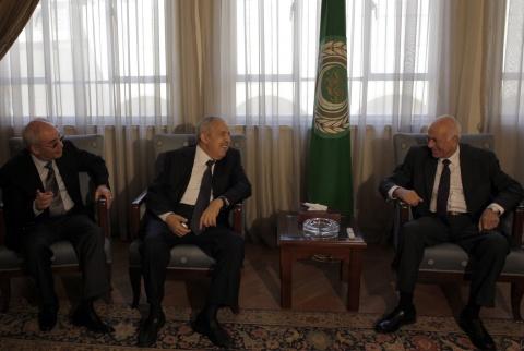 Bulgaria: Arab League Recognizes Libya's Rebel Council
