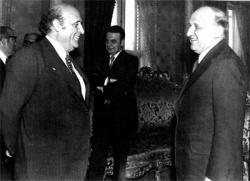 Bulgaria: Bulgaria Bribed Turkey's Communists amid Ethnic Purge in 1989