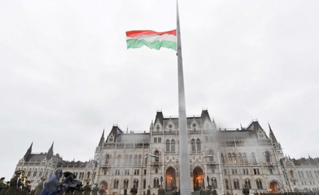 Bulgaria: 200 European Human Rights Organizations Protest in Hungary