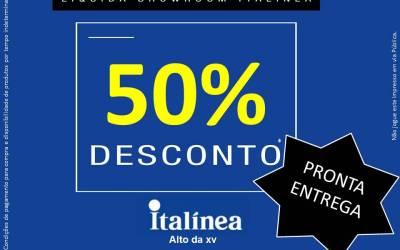 Liquida Showroom Italínea
