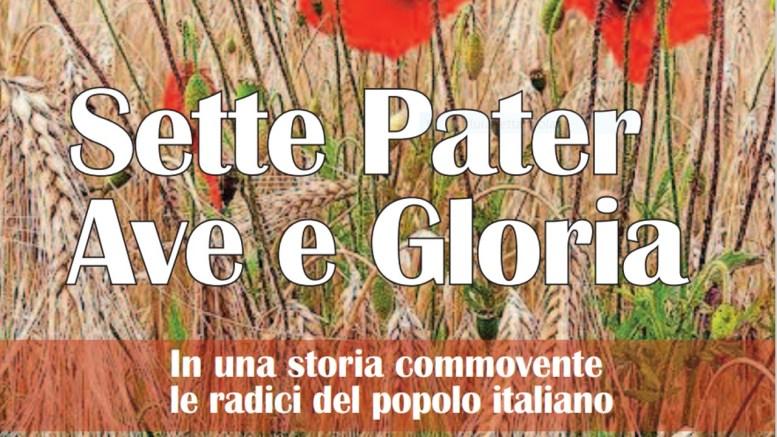 Laura Scalabrini Sette Pater Ave e Gloria