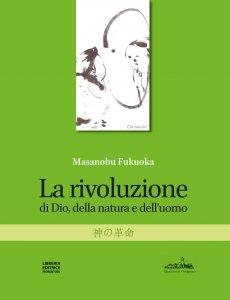 La rivoluzione di dio della natura e dell'uomo