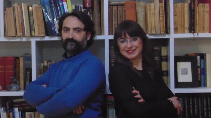 Edizioni Esperidi Claudio e Roberta