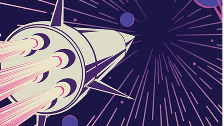 Jona il piccolo astronauta