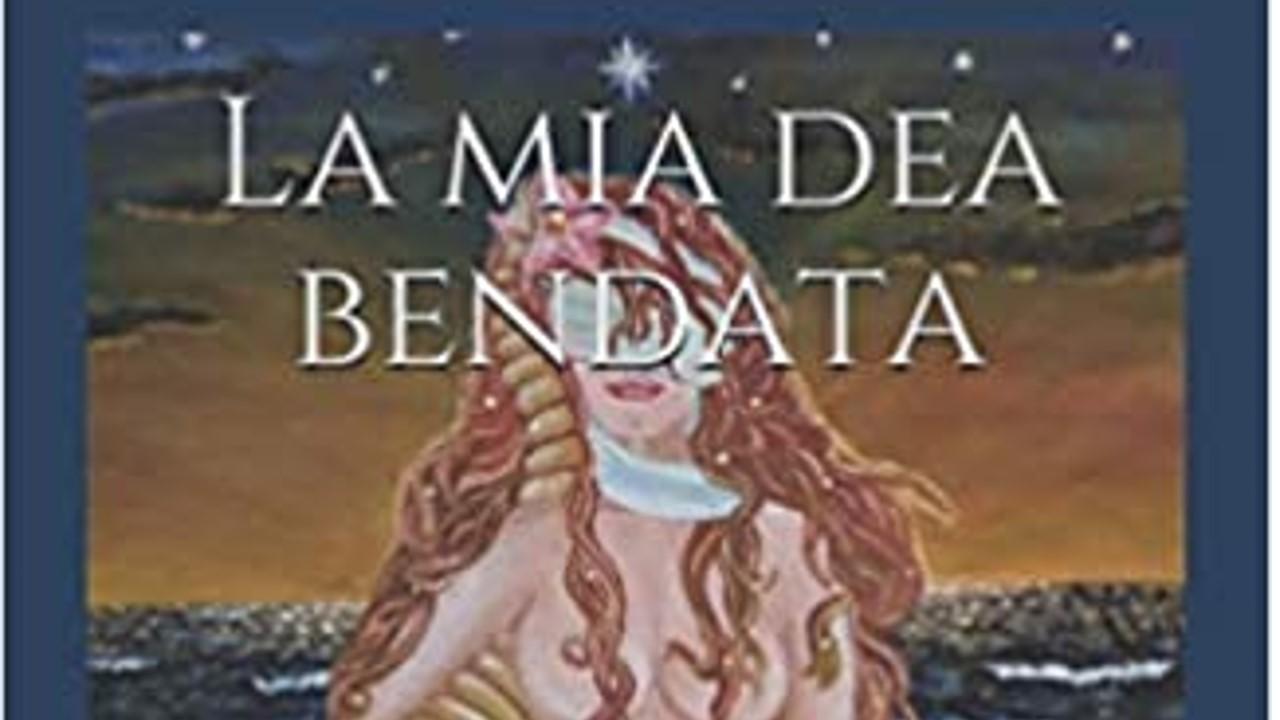 LA MIA DEA BENDATA – Priscilla Zancan