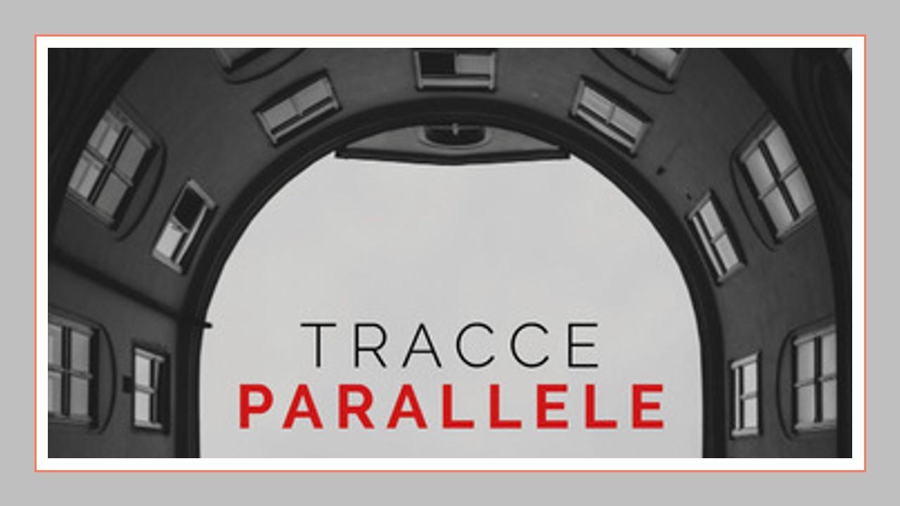 Tracce Parallele – Mauro Zanetti