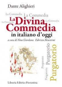 La divina commedia in italiano di oggi