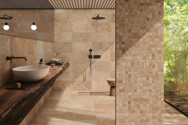 carrelage salle de bain carreaux pour