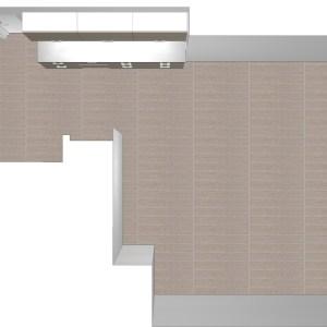 3191 Estudiar y valorar cocina integrada de 9 a 10 m2