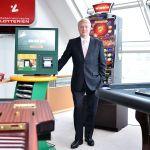 Die wundersame Pensionserhöhung für Casinos-Mann Hoscher