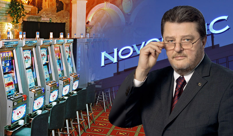 Butcher-Turned-Gambling Billionaire Fights for His Casino Empire