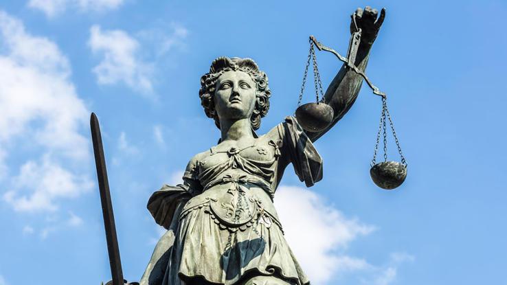 Peter Barthold: Einstellung des Strafverfahrens