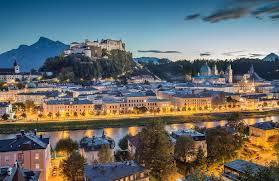 Stadt Salzburg wird von Wettlokalen überschwemmt