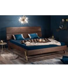 lit pour adulte design pour chambre adulte