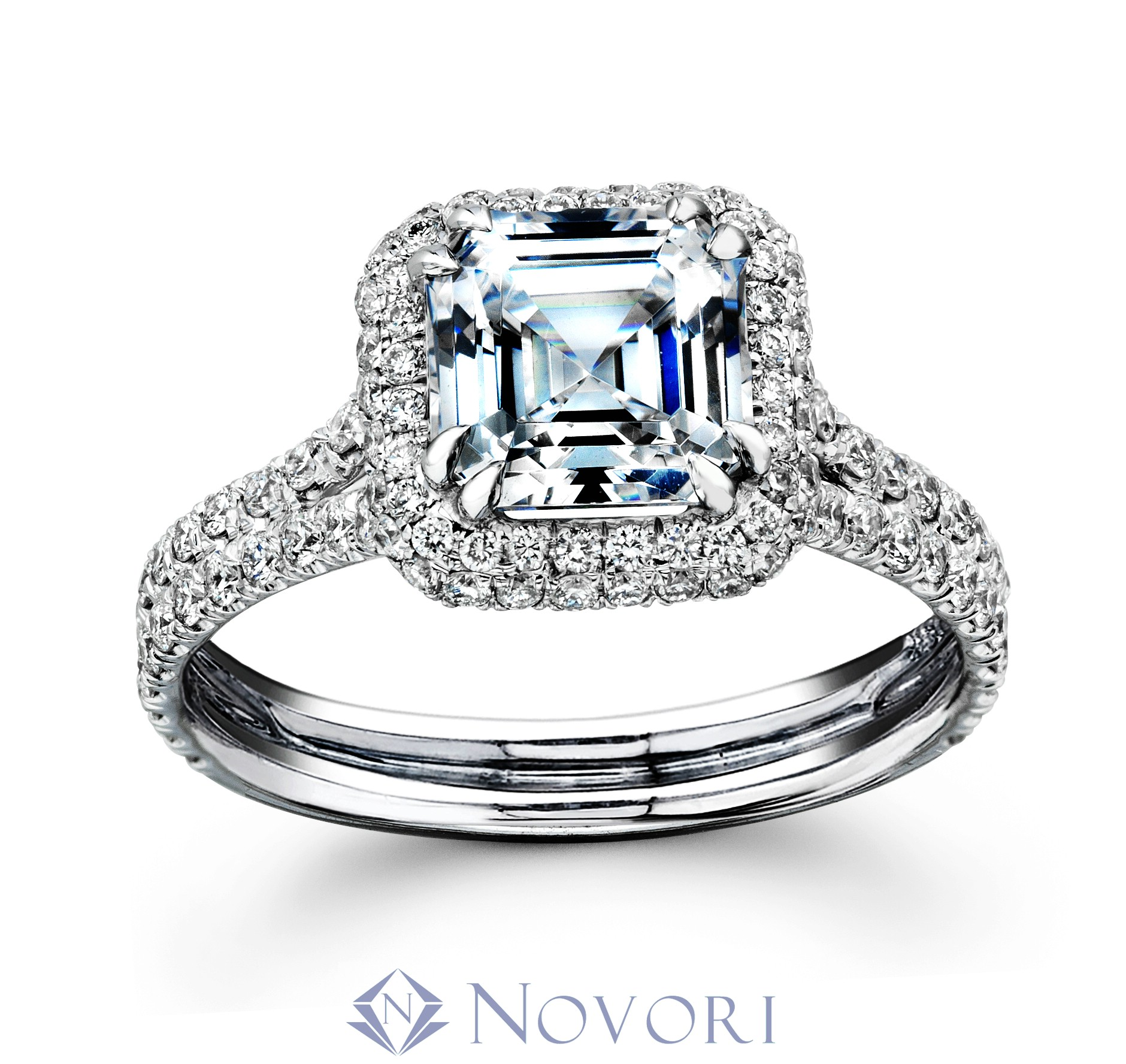 How To Care For Your Wedding Rings Cleaning Diamond Rings