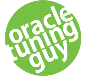Oracle Tuning Guy