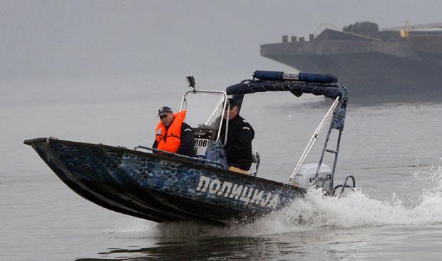 Smederevska rečna policija za šest meseci zaplenili osam tona robe