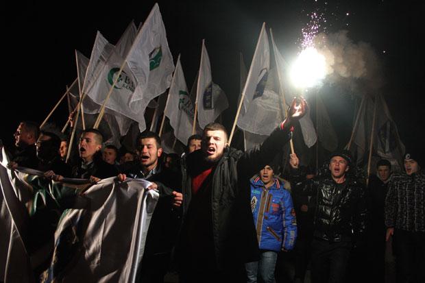 СКАНДАЛОЗНО: Сулејман Угљанин позива Бошњаке да бојкотују војску Србије!? 1