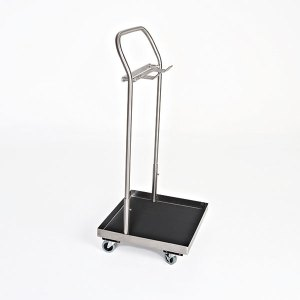 Stirrup Carts