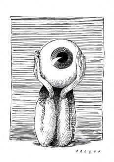 Oeil Unique