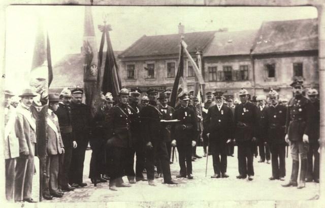 OSP_Nowa_Wieś_1924