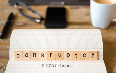 The Truth About HOA Collections and Bankruptcy