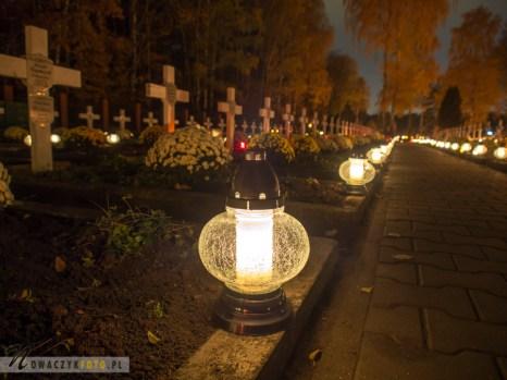 Cmentarz katolicki, Warszawa