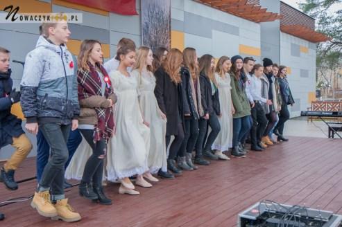11 Listopada - obchody Święta Niepodległości w Józefowie