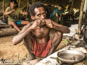 Papuasi, Idonezja