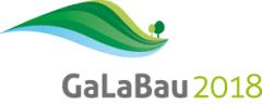 Logo GaLaBau Nürnberg - Internationale Fachmesse Urbanes Grün und Freiräume