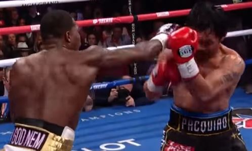 I believe Broner won the fight! He fought just like Mayweather when he beat Pacquiao