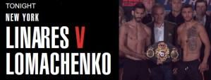 Vasyl Lomachenko vs Jorge Linares, Michael Conlan vs Ibon Larrinaga Live Online Stream Info