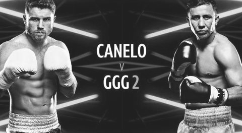 Watch Canelo vs. Golovkin 2 Preliminary bouts live on YouTube