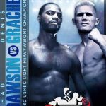 Dawson Grachev Boxing