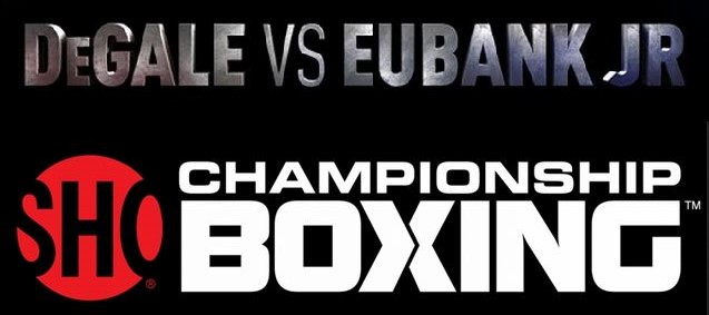 James DeGale vs Chris Eubank Jr, Joe Joyce vs Bermane Stiverne Live on February 23 on Showtime and ITV
