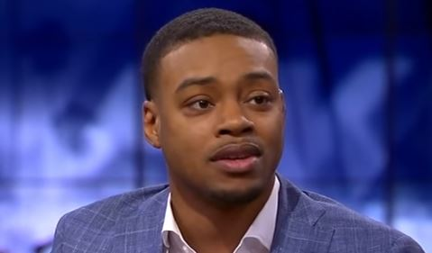 Errol Spence Jr. won't go easy on Manny Pacquiao because he is still dangerous