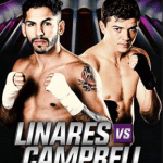 Luke Campbell must use his jab to set up KO punch against Jorge Linares
