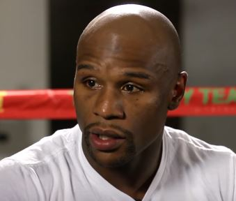 Floyd Mayweather to fight a tune up in Japan before rematch with Manny Pacquiao